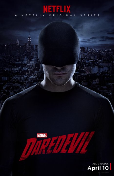 Daredevil.  Excerpted for fair use purposes only.